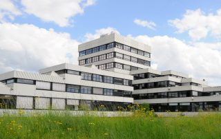 Compuverde @ OWL University of Applied Sciences