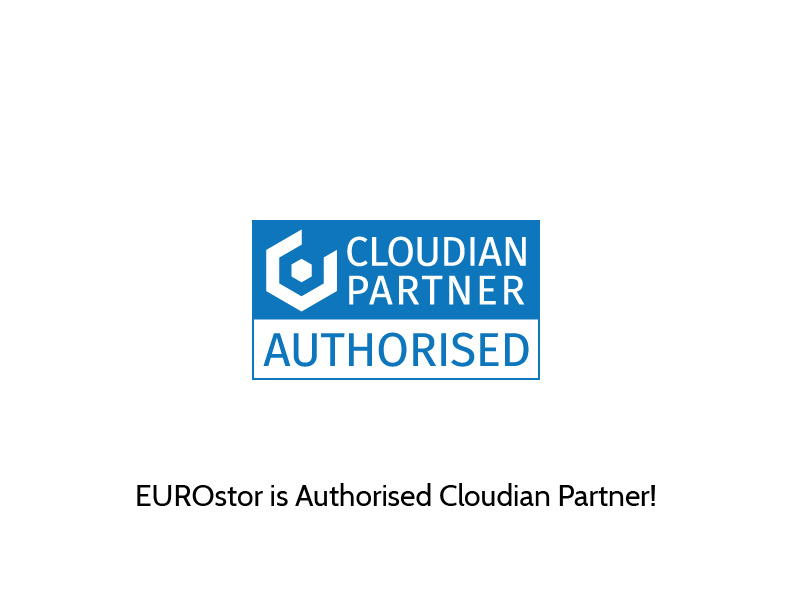 Cloudian Authorised Partner