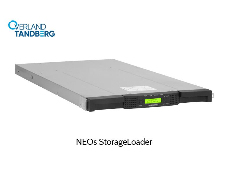 Overland NEOs StorageLoader