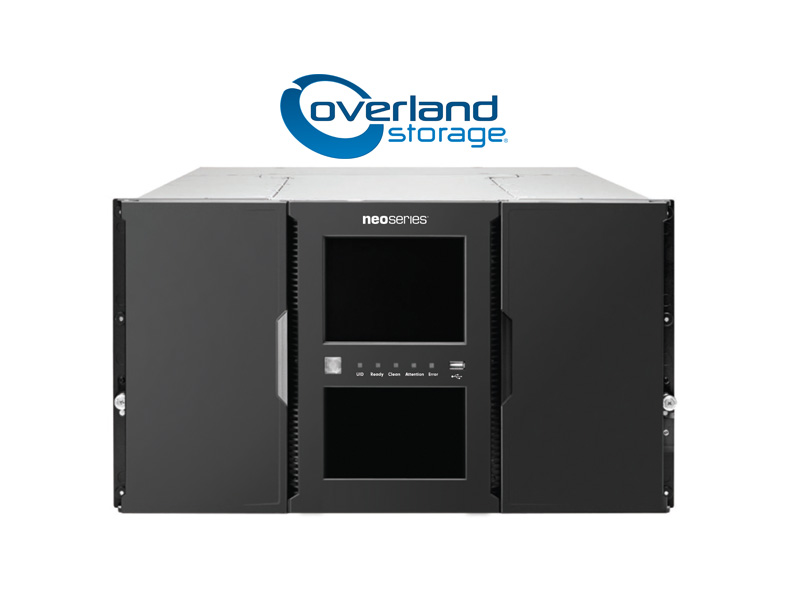 Overland Storage Library, XL80