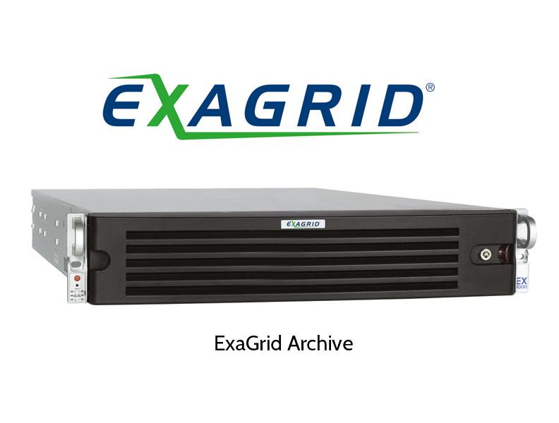 ExaGrid Archivsystem